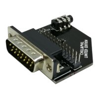 Wavetable Adapter for MPU-401 MIDI Joystick Game Port
