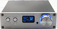 D802 – Full Digital Audio Power Amplifiers