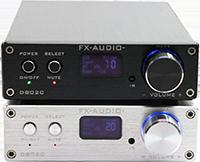 D802C – Full Digital Audio Power Amplifiers