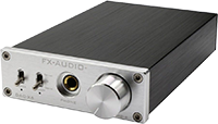 DAC-X6 – Digital to Analog Converter