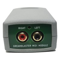 DreamFace – Dreamblaster Interface Board for S1